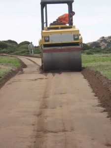 Viabila S.r.l. > Stabilizzazioni Stradali