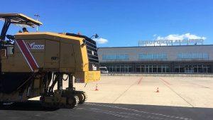 Aeroporto Alghero Riviera del Corallo